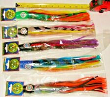 HEAPS MORE IN STORE Excellent Trolling Lure Pakula Fluzi® FUZZ