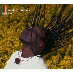 Geoffrey Oyrema - Exile [CD]