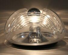 Peill Putzler Lampe Wave Wandlampe Plafoniere Leuchte sconce Dm 32 cm wall lamp