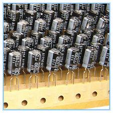 (10pcs) 2.2uf 450v Rubycon Electrolytic Capacitor 450v2.2uf Long Life BXA