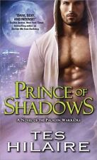 Paladin Warriors: Prince of Shadows 3 by Tes Hilaire (2013, Paperback)