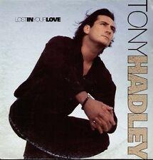 TONY HADLEY - Perdu Dans Your Love - EMI