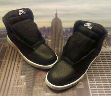 Nike Air Jordan 1 Retro High OG Cyber Monday GS Grade School Sz 5.5Y 575441 006