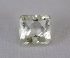 Top hiddenite: 7,36 CT natural amarillo hiddenit (Yellow Kunzite)