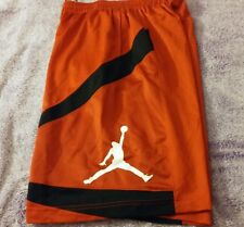 Michael Jordan Basketball Shorts Men Sz S