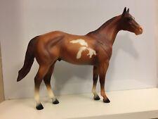 Storyteller - Peter Stone Model Horse - Great Lakes Red Dun Overo - #9995