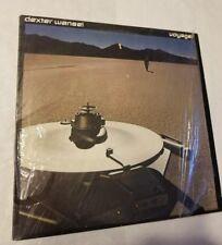 DEXTER WANSEL Voyager PHILADELPHIA INTERNATIONAL LP VG SHRINK