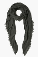Chan Luu Cashmere /& Silk Scarf Wrap Solid MISTY ORCHID BRH-SC-140 RARE!