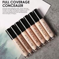 Fashion Waterproof Color Corrector Liquid Foundation Concealer Makeup GIFT