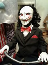 Jigsaw Doll Replica / SAW Doll