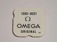 Omega 1332 1333 1337 minute wheel / roue de minute / part 9221