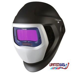 Speedglas 9100X Welding Helmet