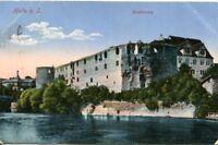 uralte AK, Halle an der Saale, Moritzburg