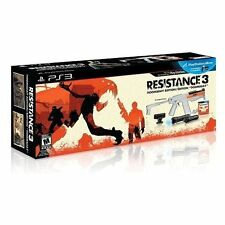 Resistance 3: Doomsday Edition [PlayStation 3 PS3, Move Compatible] NEW