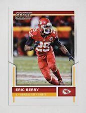 2017 Score #256 Eric Berry - NM-MT