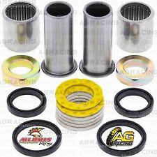 All Balls Rodamientos de brazo de oscilación & Sellos Kit Para KAWASAKI KX 250 2002 02 Motocross