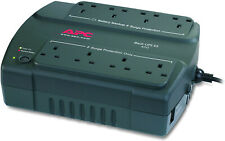 APC by Schneider Electric Back-UPS ES - BE400-UK - Uninterruptible Power Supply