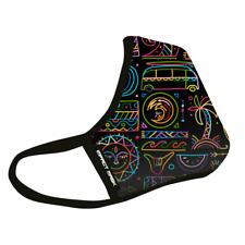 Boho Festival 5 Layer Reusable 95%+ Filtration Face Mask