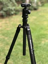 Manfrotto Element Carbon Big Tripod