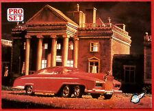 Thunderbirds PRO SET - Card #063 - Lady Penelope's Mansion - Pro Set Inc 1992