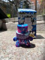 Kidrobot Fatcap Series 3 Special Edition Queen Andrea Vinyl Figure