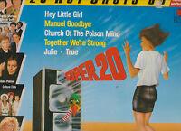 Various - Super 20 - 20 Hot Shots '83 (LP, Comp) Vinyl Schallplatte -
