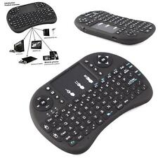2.4G Air Mouse Wireless Keyboard Remote Control for XBMC TV Box Android PC OFUK