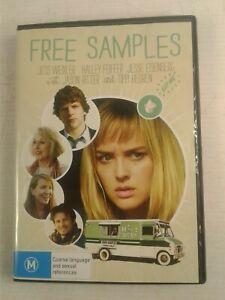 Free Samples DVD Jesse Eisenberg