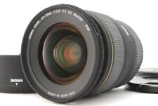 N.MINT Sigma 24-70mm f/2.8 IF EX DG AF Lens for Sony Minolta A From JAPAN