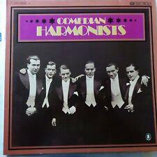 COMEDIAN HARMONISTS 2XLP COMEDIAN HARMONISTS 1975 GERMANY VG++/EX
