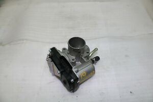 2019 Mitsubishi Mirage Throttle Body Valve Assembly #P-1