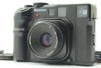 【N MINT w/Hood】 New Mamiya 6 Rangefinder Camera + G 75mm F3.5 L From Japan #1011