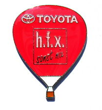 AUTO palloncino PIN/PINS-TOYOTA h.f.x. altrimenti Nix [3652]