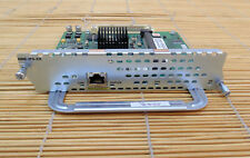 Cisco NME-IPS-K9 Cisco Intrusion Prevention System Module for 2800/3800 Series