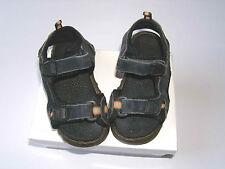 Scarpe sandali sandaletti n. 26 della Chicco chiuse con il velcro
