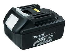 Makita BL1830 18.V 3.AH Battery LXT Star Marked Genuine New