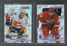 brian lashoff #234 RC Red Wings PRIZM Cracked Ice ROOKIE 2013/14 Panini Expo