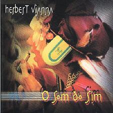 O Som Do Sim by Herbert Vianna