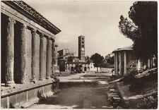 ROMA - TEMPIO DI VESTA O DELLA FORTUNA VIRILE 1959