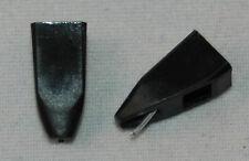 SAPHIR DIAMANT PLATINE VINYLE - DUAL DN163E DN165E DN166E DN168E NON ELLIPTIQUE
