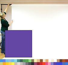PURPLE Creativity Photographic Studio Background Paper 2.72 x 11m Roll - 111268