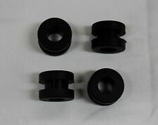 YAMAHA DT,IT,MX175,RT180,TT500,XT500,YZ OEM 90480-14198 Fender Grommet X4 08-021