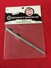 Sportwerks SWK7010 Rear Chassis Support: Reaction