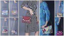 10 PC Wholesale Lot Afghani Crossbody Bag Hand Bags Hobo Bag Shoulder Bag Indian