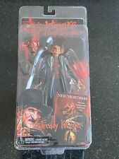 NECA - A NIGHTMARE ON ELM STREET Freddy Krueger - A New Nightmare Figure