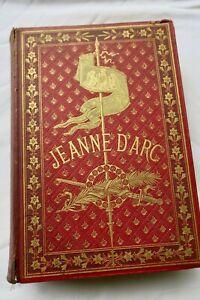 Jeanne d'Arc 1876 Wallon