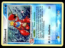 POKEMON DRAGON (EX) HOLO N°  3/97 COLHOMARD