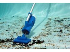 Poolblaster Bodensauger Catfish Poolsauger mit Akku für die Schwimmbadreinigung