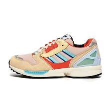 Adidas Originals ZX 8000 Vapour Pink Men's Running Shoes EF4367 Size 10.5 New