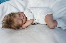 """Baby Evie by Nikki Johnston ,realborn.18."""",Artist  Tsybina Natalia """"Sweet bun"""""""
